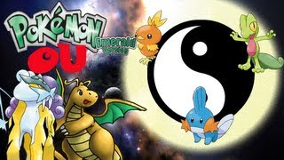 Pokemon Emerald WiFi Link Battles - Pokemon Emerald 3rd Gen VBA Link Wifi OU Battle: SERENE SYNERGY-AceStarThe3rd (HD Sound)