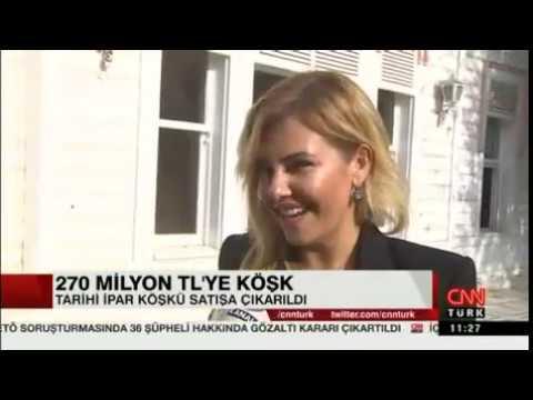 CNN TÜRK ANA HABER BÜLTENİ 14 Ekim 2018