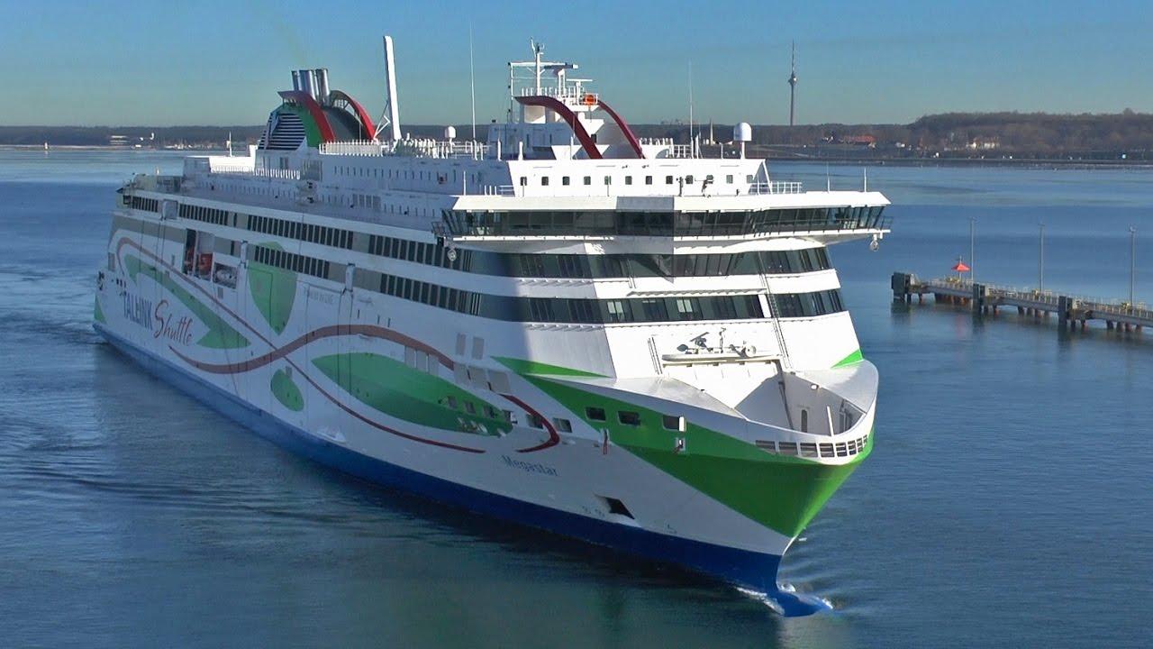 Tallink Star Satama