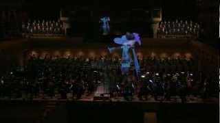 冨田勲×初音ミク「イーハトーヴ」@2012.11.23 東京オペラシティ thumbnail
