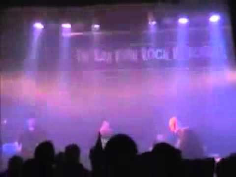 """Karcer  - Live Czerwionka Leszczyny ' 2012r """"Tik Tak Punk Rock Memorial v 5"""""""