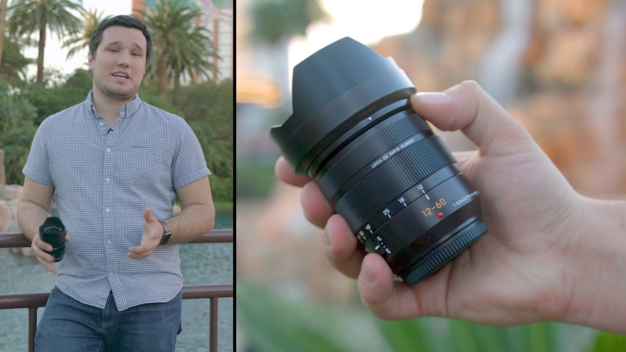 Panasonic 12 60mm F 28 4 Review Why Im Not Buying It Youtube Lumix Gh5 Body Lens Leica 12mm 14 Asph