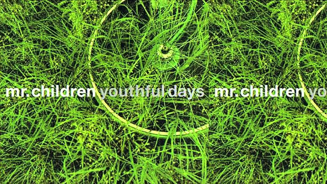 ãMr.Children youthful daysãã®ç»åæ¤ç´¢çµæ