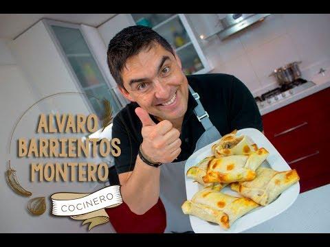 EMPANADAS DE PINO. Receta infalible y deliciosa para disfrutar todo el año