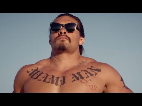 The Bad Batch | official trailer (2017) Jason Momoa