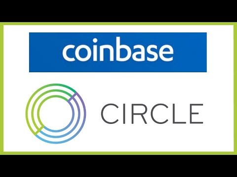 Coinbase Gets E-money License in UK & Circle Invest Launches to compete with Coinbase