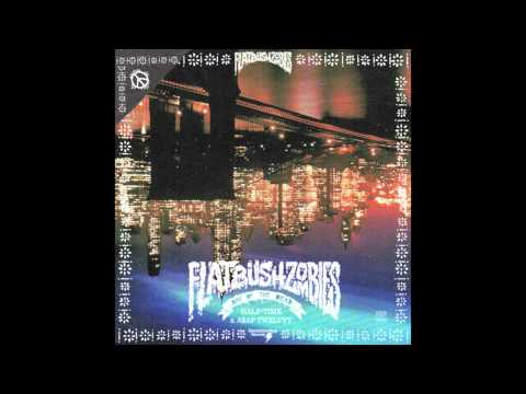 Flatbush Zombies - Half-Time (feat. A$AP Twelvyy)