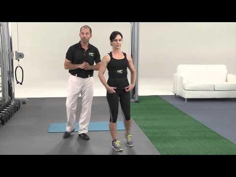 Four Key Workout Principles