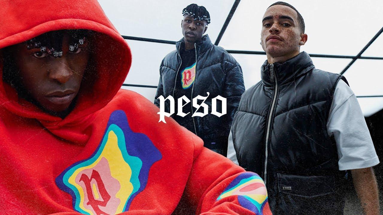 justin - PESO ORBIT Teaser (prod. SaltwaterFilms)