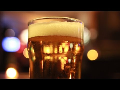 Chemistry of Beer - Introduction - Welcome to the Course