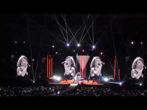 Taylor Swift Live In Sydney - I Wish You Would (1989 World Tour)