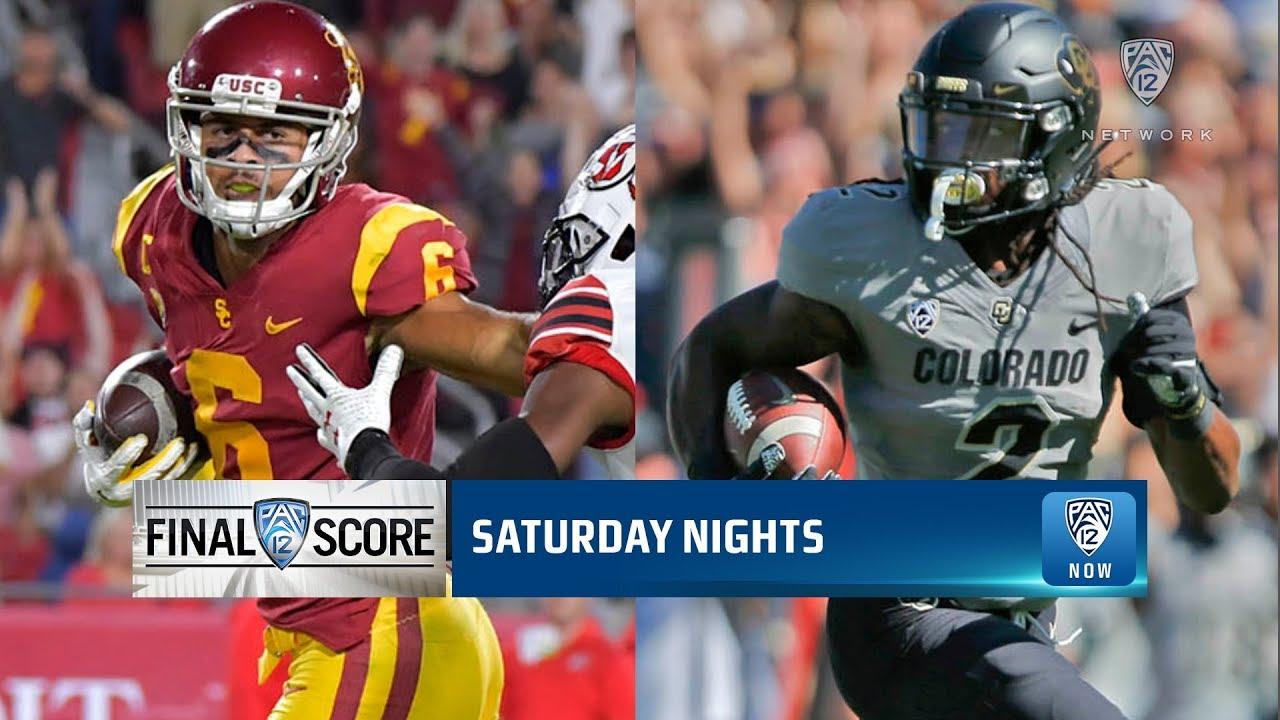 USC Football: Staff predictions vs. Colorado Buffaloes