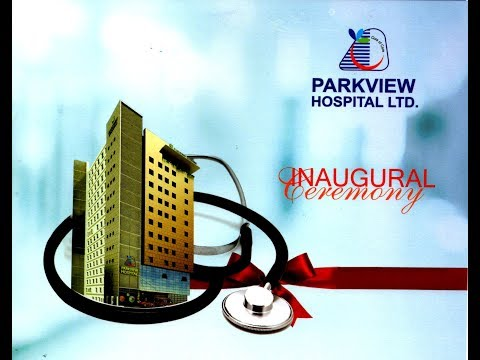 Parkview Hospital at a Glance