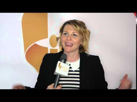 Jennifer Robertson  Why do you love Jocelyn Schitt?