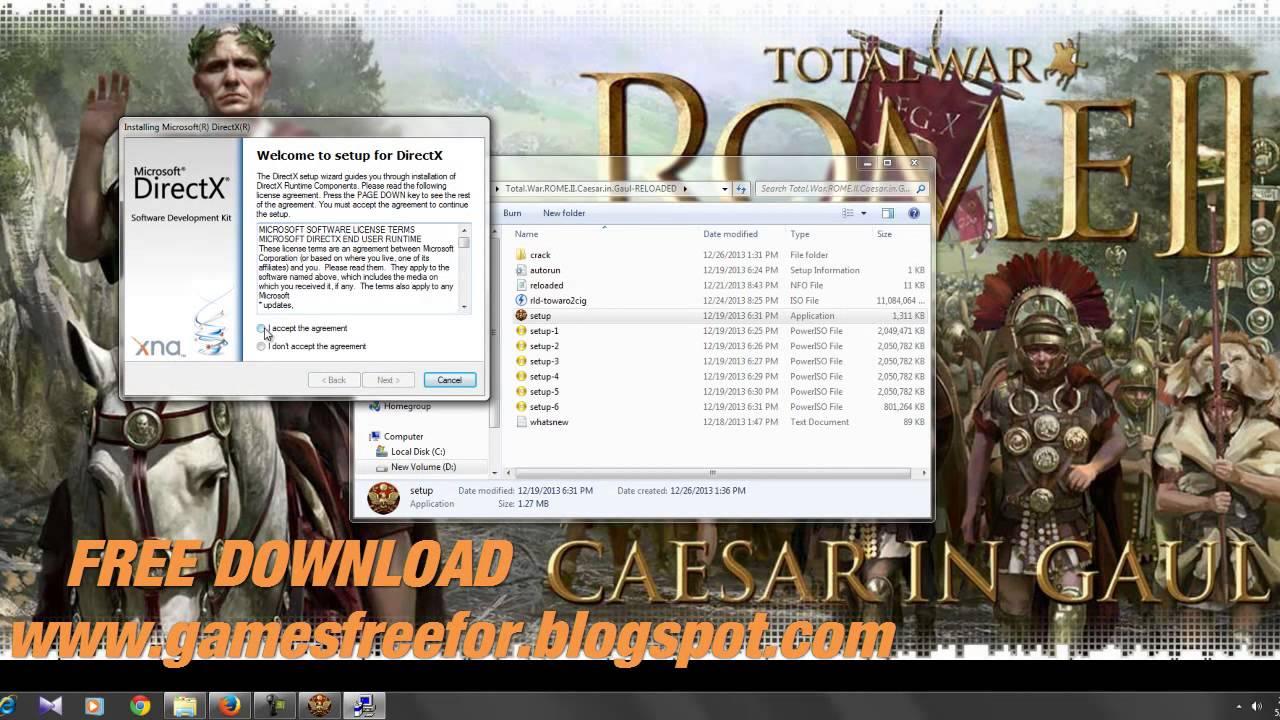 caesar 3 crack free download