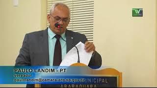 PE 40 Paulo Landim