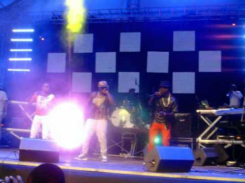 P Unit at iHub's 5 Year Party at Nairobi Arboretum  una hauna, Mobimba ft  Alicios, DJ Muzikal Sheri