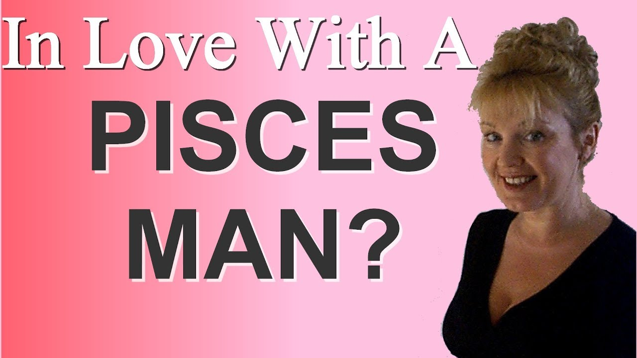 How to get a pisces man attention