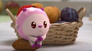 Малышарики -  Магазин  - серия 142 - Обучающие мультфильмы для малышей