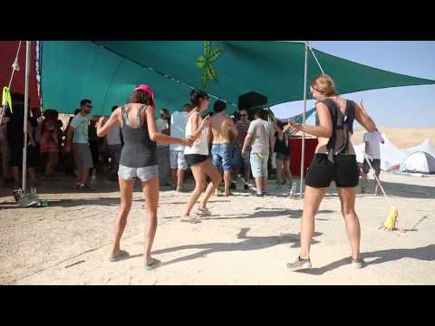 MESIBATUBE - יום הולדת 10 ללאולאו - LauLau 10th Bday Party