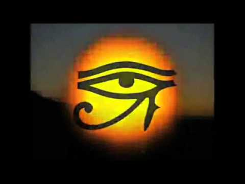 Horus - The REAL Story Behind Jesus Christ