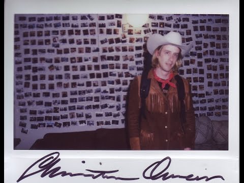 Christopher Owens-