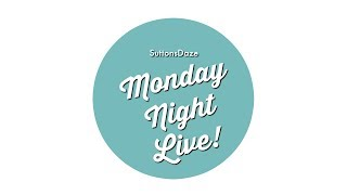 Monday Night Live - 7:30 pm EST  - Preparing for life's little or not so little emergencies