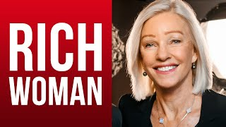 KIM KIYOSAKI - RICH WOMAN: How To Challenge The Way You Think About Money - Part 1/2 | London Real