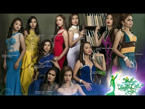 Mutya ng Tagum City 2015 Grand Coronation Night 11/19/2015