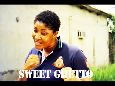 Download Sweet Ghetto - Latest Nigerian Nollywood Movie | ANGELA OKORIE