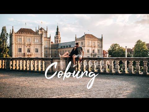 Coburg: Highlights in der Stadt der Schlösser