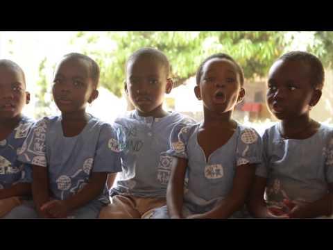 Les Villages enchantés enchantent KARA (Togo)