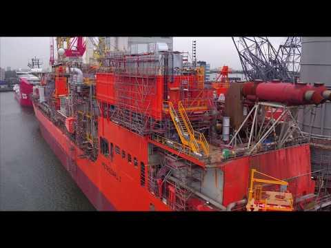 Gerritsen UAV inspections On- & Offshore 4K