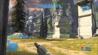 Double Armor Lock Kill