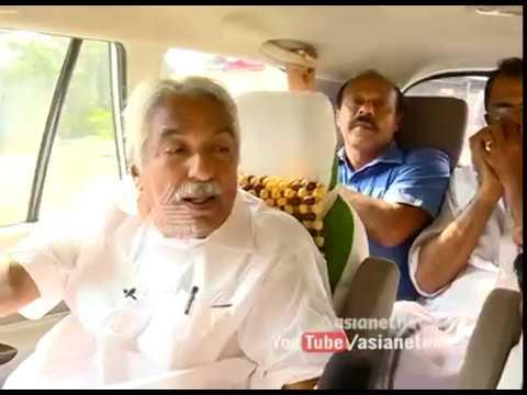 With leader | Nethavinoppam Oommen Chandy | നേതാവിനൊപ്പം ഉമ്മന് ചാണ്ടി
