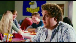 Superbad - Drawing Dicks Scene