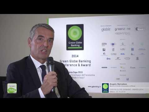 Intervista a Fernando Grattirola | 8° edizione Green Globe Banking Award