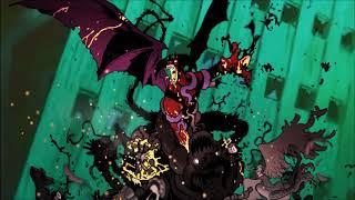 Devilman Crybaby OST - Judgement