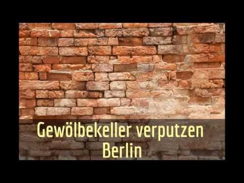 Beliebt Keller Verputzen - Garten Ideen Anlagen IE94