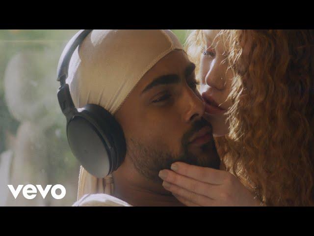 Toni Romiti - Afraid (Official Video)