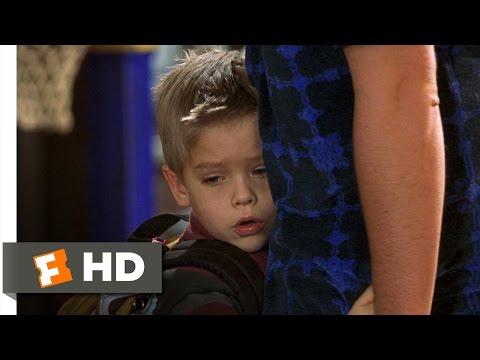 Big Daddy (7/8) Movie CLIP - Saying Goodbye (1999) HD