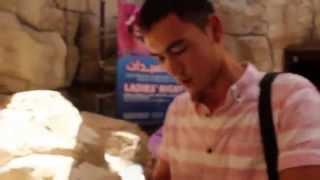 Видео экскурсия в аквапарк. Расчет экономии на экскурсии в видео режиме. [ Дубаи по купонам.](, 2014-07-09T05:30:58.000Z)