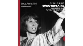 Cora Vaucaire - Le Fiacre