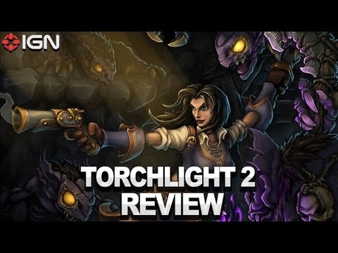 Torchlight II Review  IGN Reviews