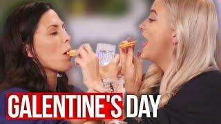 11 Crazy Valentine