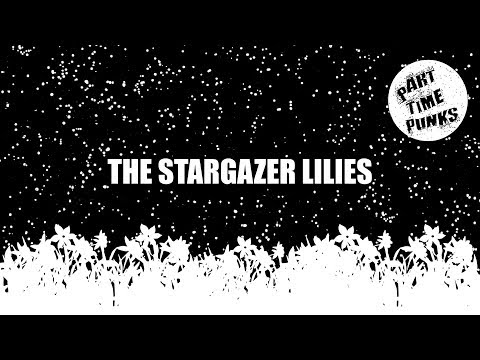 The Stargazer Lilies / Golden Key / Part Time Punks Sessions [Official Audio]