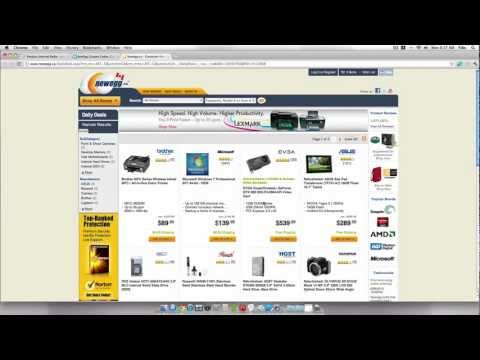NewEgg Canada Promo Code - Current Coupons and Deals