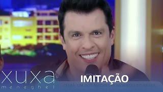 Ceará tira onda e imita vários famosos