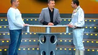 """Просто шоу"" за 11.02.2013. Випуск 6"
