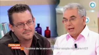 Troubles de la sexualité : leur couple résistera-t-il? - Toute une histoire